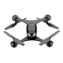 HOT mini rc Drone WIFI FPV Quadcopter Profession Dual camera 4K 1600p or 5mp otpro HD Video Altitude Hold Helicopter dron VS XS809HW Professional Drones 4K HD Video FPV WIFI With Camera Gimbal RC Drone Quadcopter dron rc drone syma x5sw fpv rc quadcopter drone with camera 2 4g 6 axis rc helicopter drones with camera hd vs jjrc h31 h33