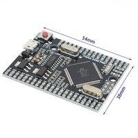 MEGA 2560 PRO встроен CH340G/ATMEGA2560-16AU чип с штырьками совместим с arduino Mega2560 DIY