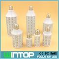 WINTOP 1PC AC220V E27 SMD5730/5630 LED Corn Bulb 7W 12W 15W 25W 30W 40W 50W High Luminous Spotlight LED Lamp White/Warm White