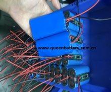 21700 50e 1s2p akumulator 21700-50e M50 3.7 V 10AH z pcb (5A-10A) z przewody