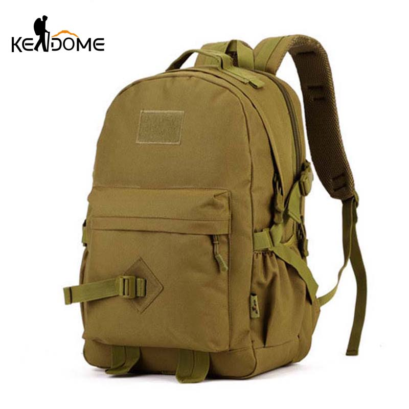 Men Outdoor Military Tactical Backpack Woman Climbing Bags Travel Hiking Camping Bag Backpacks Sports Mountain Rucksack XA382WD tactical sports backpack molle men patrol rifle gear sports backpack bag hiking fishing climbing 10 colors