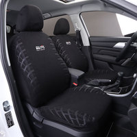 car seat cover auto seats covers protector for skoda fabia 1 2 3 octavia a5 a7 rs rapid spaceback of 2010 2009 2008 2007