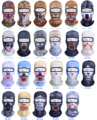 3D Cat Dog Animal Outdoor Bicycle Cycling Motorcycle Skis Hats Balaclava Sports Cat Dog Tiger Party Halloween Pet Full Face Mask