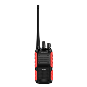 Image 5 - 2pcs/lot BAOFENG 999S plus Walkie talkie UHF Two way radio baofeng 888s UHF 400 470MHz 16CH Portable Transceiver with Earpiece