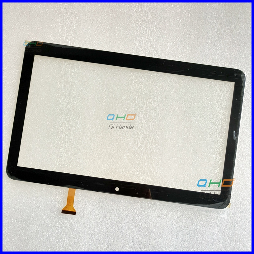 цена на For 10.1 inch DP101314-F2 Capacitive touch panel Digitizer Sensor Replacement Touch Screen Multitouch Panel PC