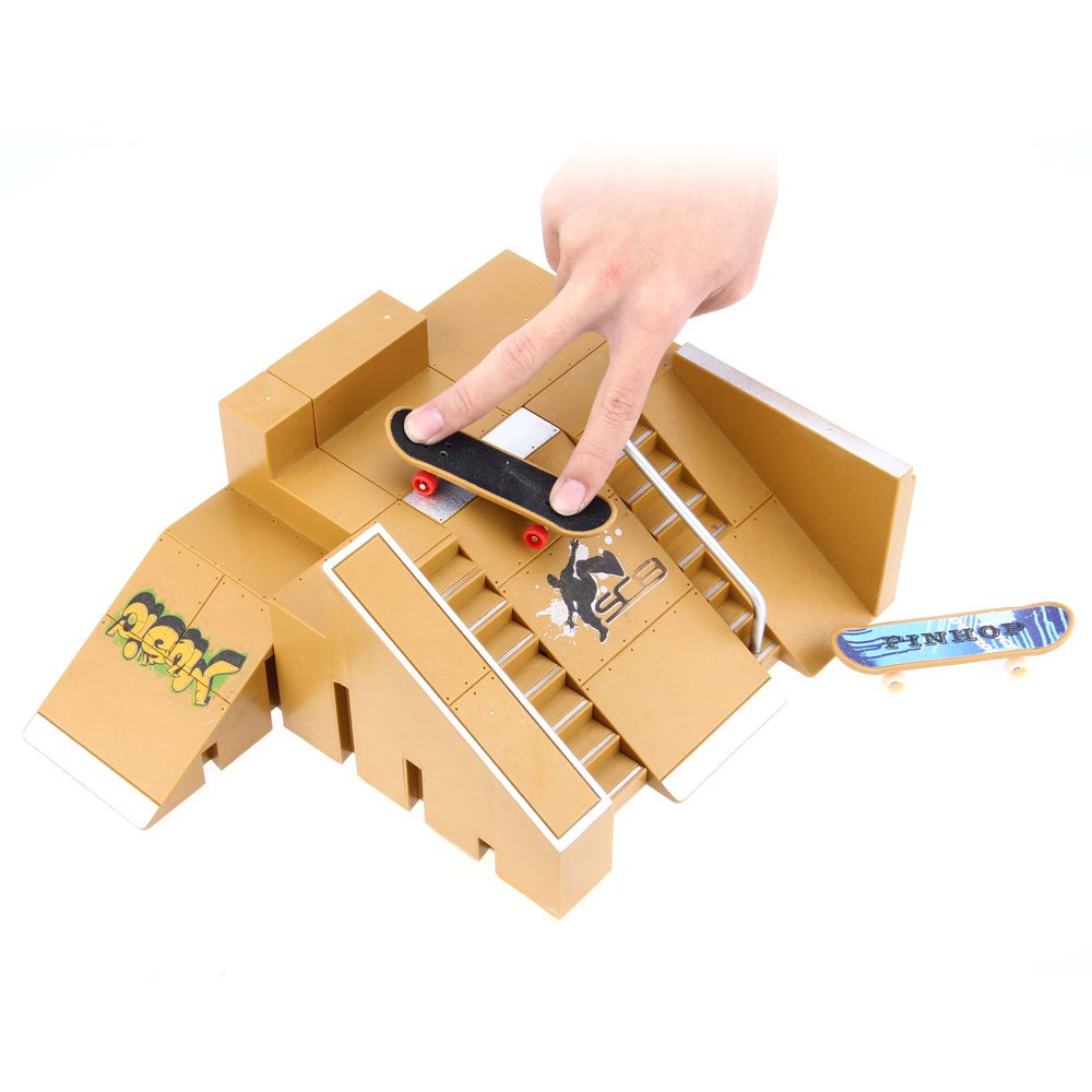 Toys For Trainers : Online buy wholesale fingerboard from china
