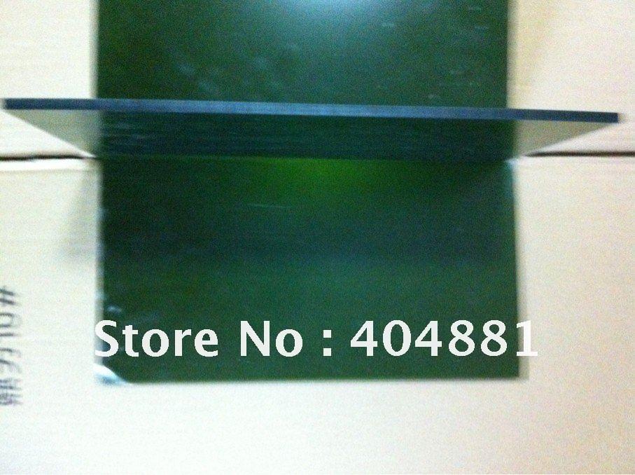 1064nm lazer pencere / lazer güvenlik penceresi (Length285mmx - Güvenlik ve Koruma - Fotoğraf 5