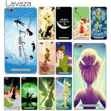 Peter Pan Wendy Tinkerbell Hard Case for Meizu M2 M3 Note M2 mini & Redmi 3 Pro 3s Note 2 Note 3 Pro 2A partner аккумулятор для meizu m2 note 3100 мач