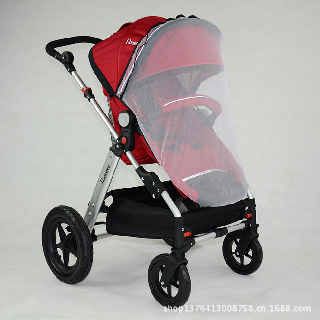 Outdoor Babies Stroller Mosquito Net Full Coverage Defense Mosquito Bites Give The Baby A Welcoming Environment