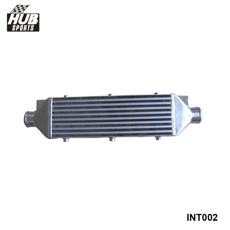 Hubsports - Intercooler (core size:460*160*90) HU-INT002 hubsports universal intercooler type fin turbo 76mm 600x280x76mm hu int0018 110