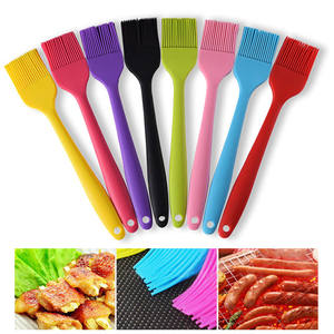 Silicone Brush Baking BBQ Oil Tools Kitchen Accessories