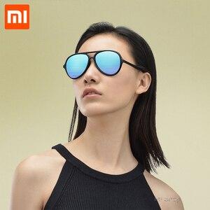 Xiaomi TS Ice blue aviator sun