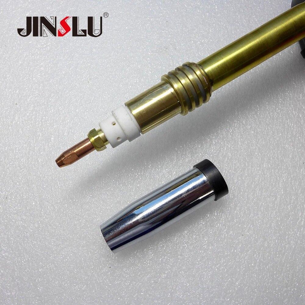 Mig Adjustable SALE1 Aluminium Spool 200A Mig Gun Spool Gun Gun Torch Spool Gun Speed 24KD Welding With