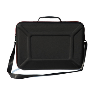 Image 5 - 2019 최신 ps4 슬림/프로 하드에 바 가방 소니 플레이 스테이션 4 슬림 프로에 대 한 어깨 스트랩과 케이스 보호 핸드백을 들고