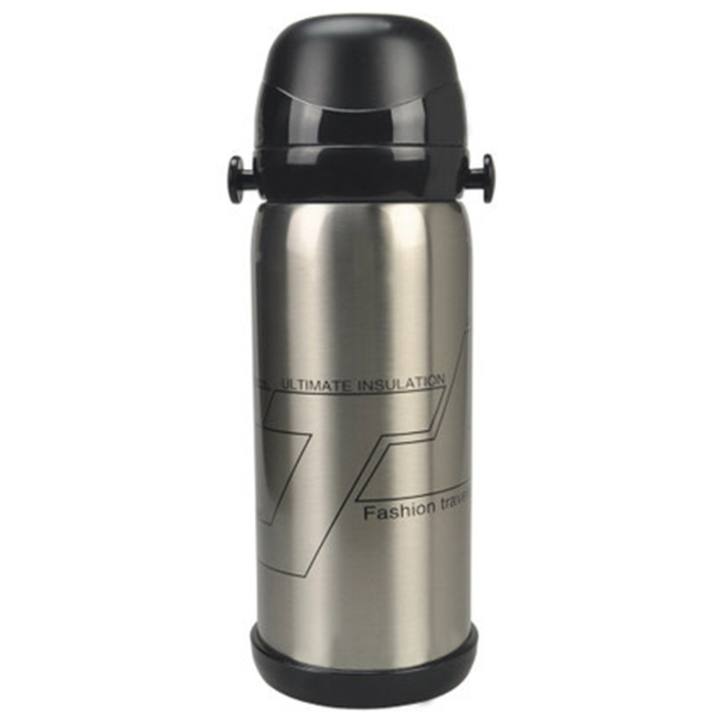 Vacuum Insulated Stainless Steel Large Thermos Jugs Camo Cups Designer Coffee Travel Tumblers Thermo For In Flasks Thermoses From Home