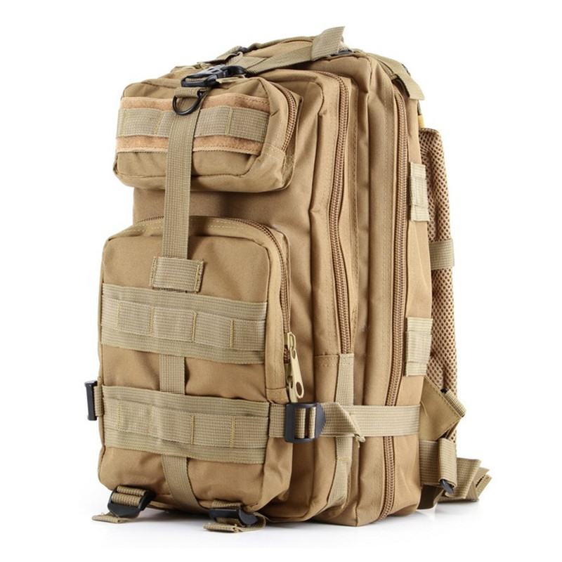 fashion 2016 3p rucksack rucksack military backpack y senderismo escolar mochila nylon. Black Bedroom Furniture Sets. Home Design Ideas