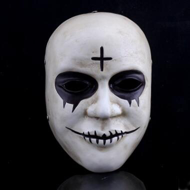 Halloween Masks Clearance | Best Price Resin Halloween Masks Limited Edition Film Humanity