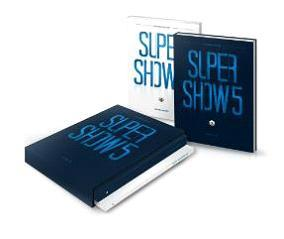 [PHOTOBOOK] SUPER JUNIOR - WORLD TOUR SUPER SHOW 5 PHOTOBOOK (2Photobooks (96p + 72p)) RELEASE DATE 2014-11-21 KOREA KPOP guitar hero world tour купить pc