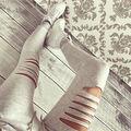 Женская мода ПОВСЕДНЕВНАЯ Шаровары Багги СЛАКСЫ Брюки ТРЕНИРОВОЧНЫЕ Брюки Случайные Женские Брюки