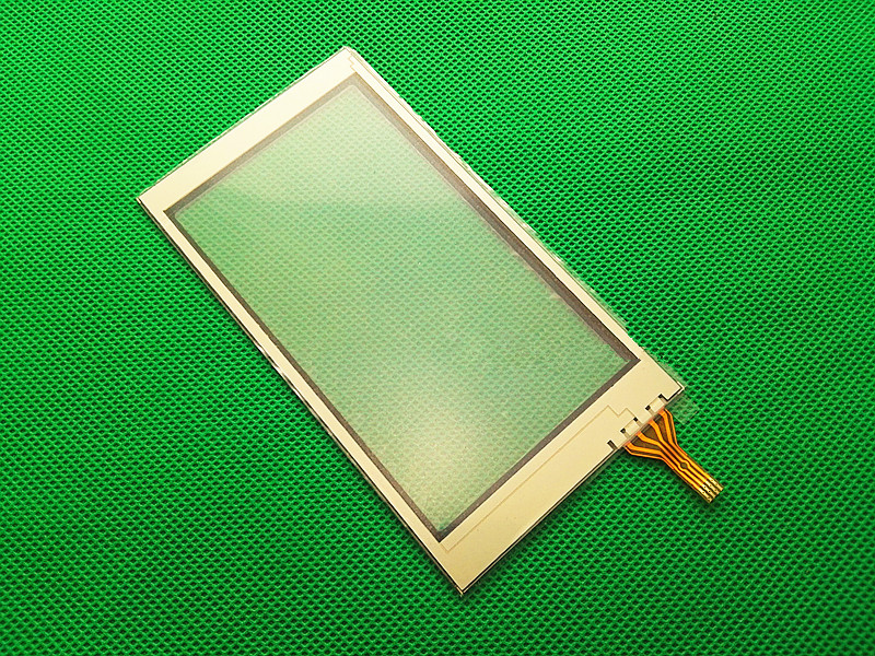 New 4 inch Touch panel for GARMIN Montana 680 680t Touch Screen Digitizer Glass Sensors panel Repair replacement цена 2016
