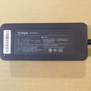 Image 3 - Electric Skatebaord Adapter Battery Charger 42v 1.7A US Plug for Xiaomi Mijia M365 Electric Scooter Accessories Original Charger