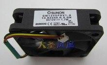 Original SUNON GM1255PHV1-A 5.5CM 12v 1.7w Alarm signal projector cooling fan
