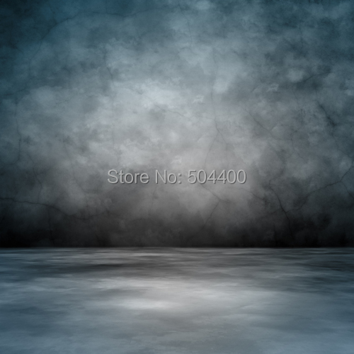 150 220CM New Arrival Art fabric Photography Backdrops Vintage Brick Wall Floor Photo Studio Photography Background