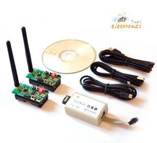 Spot mail CC2530 development kit USB интерфейс 2530 ZigBee development board