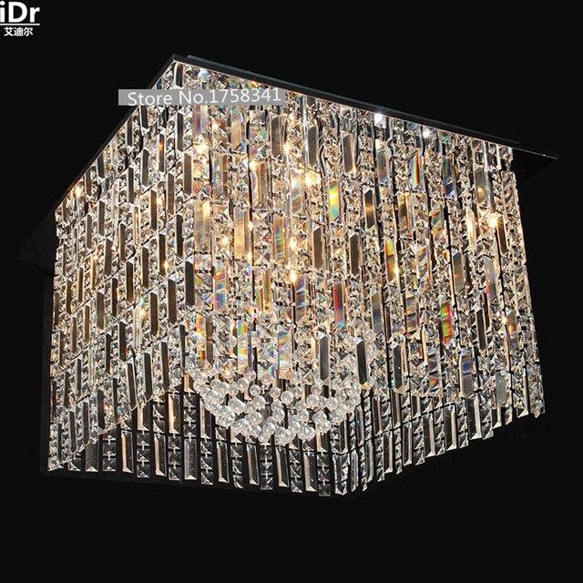 Japan Stil hochwertigen kristall lampe technik lampe luxus moderne ...