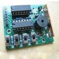 O Envio gratuito de Alta Qualidade 16 Caixa de Música/16 Caixa De Som/produção eletrônica/DIY Kits/kit de peças/kit learining