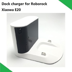 Dock Charger Base for Xiaomi Vacuum Cleaner Roborock Xiaowa C10 E20 Robot Vacuum Cleaner Charge Dock SAPPHIRE Oversea Version