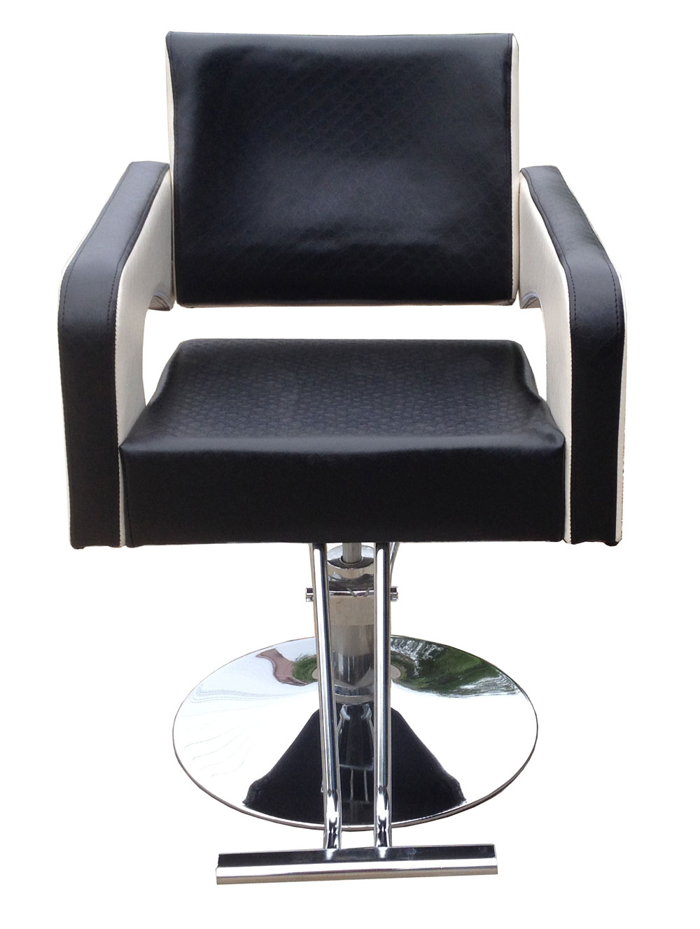 4106 Beauty Bed T Swivel Chair Can Put Down Can Lift Hairdressing Chair Barber Chair The Haircut Chair