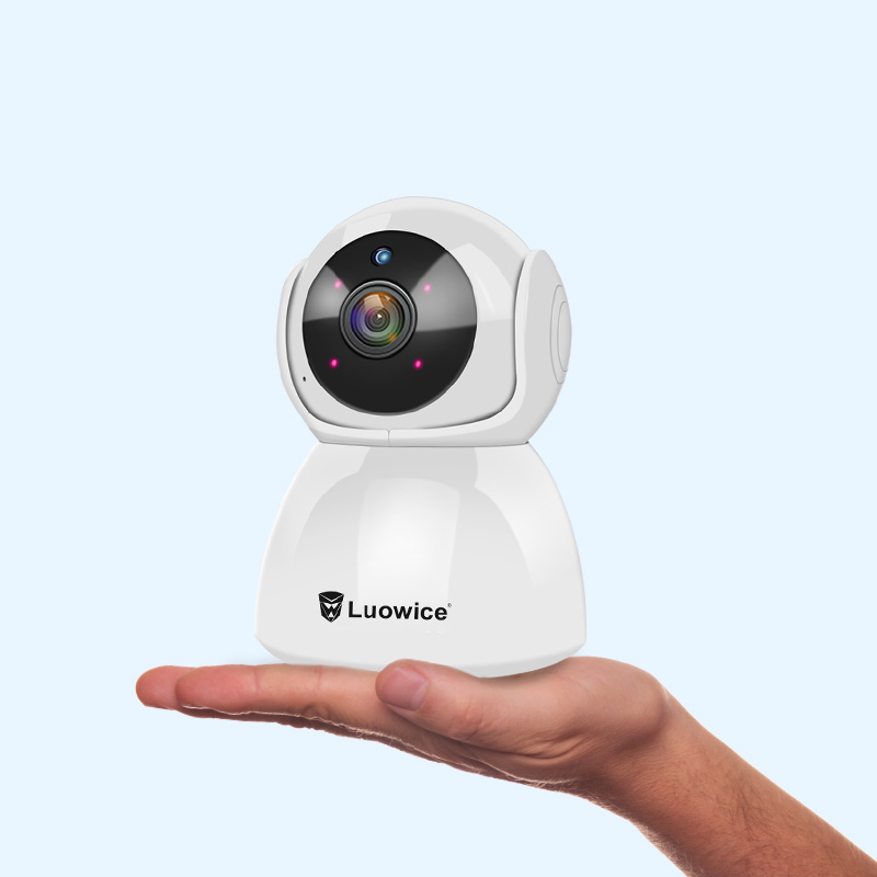 1080P Cloud WIFI IP Camera 3.6mm lens IR-Cut Night Vision Motion Detection Alarm Monitor Security Systern HD P2P Babies Camera wifi cat shape camera ip cctv cam p2p 2mp hd lens ir night vision cloud storage support motion detect and voice alarm intercom