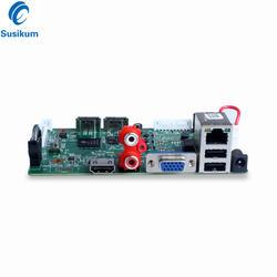 H.265 CCTV 32CH NVR доска 1080 P HI3535 ONVIF Безопасность Видео Регистраторы 32CH 1080 P/25CH 5MP xmeye APP