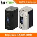 Cigarrillo electrónico wismec reuleaux rx300 tc vaping mod 300 w wismec rx300 Caja Mod VW/TC Modos Mod Vs RX2/3 Mod 100% Original