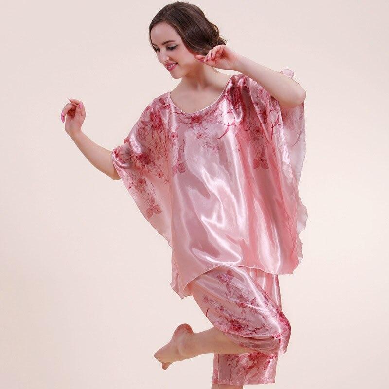Popular Best Silk Pajamas-Buy Cheap Best Silk Pajamas lots from ...