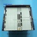 Ftth/fttb/fttc/fttx original zte zxa10 c300 gpon/eponoptical terminal de linha (olt), com Uma Placa GTGO