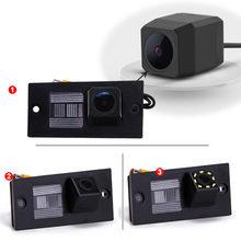 For Hyundai H1 Grand Starex iLoad Car Rear View Back Reverse Camera parking HD waterproof