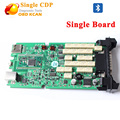 Quality A+ NEC Relays Single Board tcs cdp one PCB CDP with V2015R1 no keygen Free Active with Buletooth new VCI TCS CDP plus