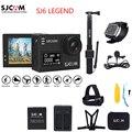 "100% Original SJCAM SJ6 LEGEND 2.0"" Touch Screen 4K Notavek 96660 Remote 30M Waterproof Diving Sports Action Camera Mini DVR"