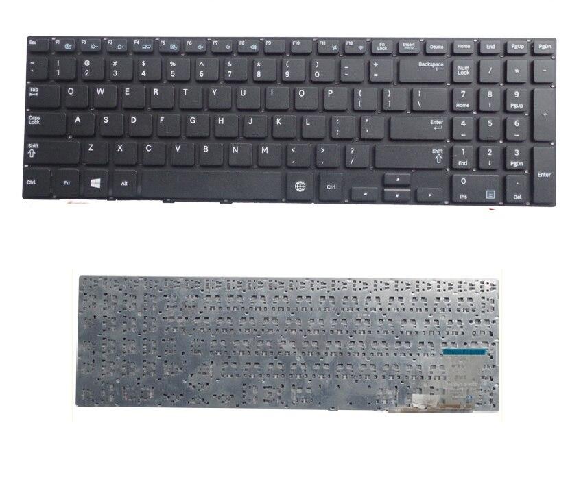 SSEA nuevo teclado de EE.UU. para Samsung NP370R5E NP370R5V 450R5E 450R5V NP450R5E NP450R5V venta al por mayor envío gratis Nuevo Carcasa inferior para portátil para SAMSUNG 510R5E 470R5E 450R5V 450R5E 370R5E BA75-04537A
