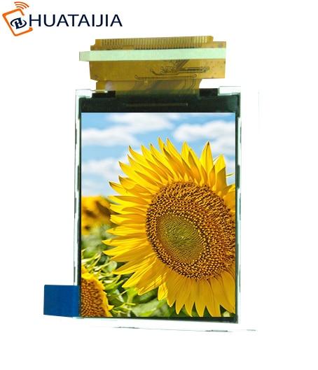 2.4 pouces écran lcd d'affichage pour xenium x1560 ctx333 ctx1560 x333 x2300 x2301 pièces de shiping libre
