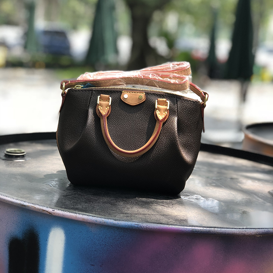 Luxury Fashion Classic copy 100% Genuine Leather famous brand Women Bag Handbag purse famous brand bag 100