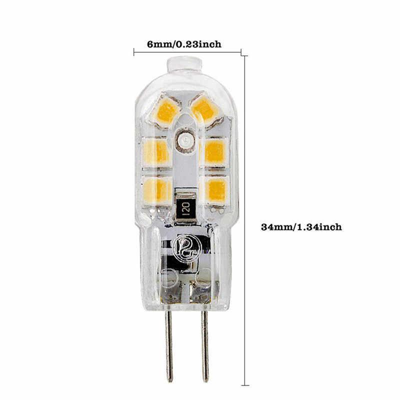 1 قطعة G4 LED لمبة ذرة ثنائية دبوس أضواء ، 3 واط ما يعادل استبدال 25 واط مصباح هالوجين التيار المتناوب 220-240 فولت التيار المتناوب/تيار مستمر 12 فولت الثريا مصدر ضوء