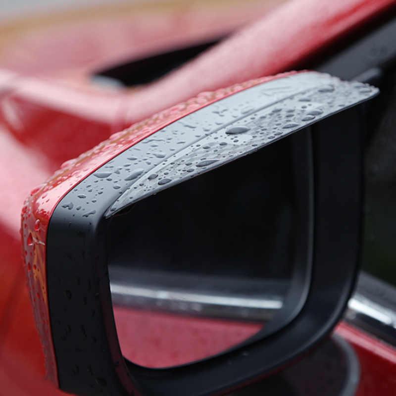 سيارة التصميم المطر الحاجب لمازدا 3 6 5 المخربون CX-5 CX 5 CX7 CX-7 2 323 CX3 CX5 626 MX5 RX8 Atenza مياتا ديميو