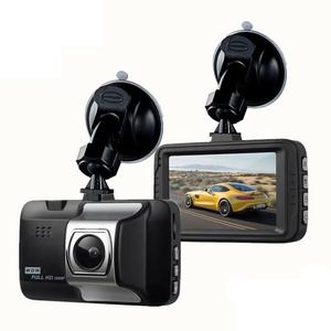 Image 1 - Dash Cam Car 1080P Inch HD Car Camera Driving Recorder 140 Wide Angle Car DVR Vehicle Dash Camera G Sensor