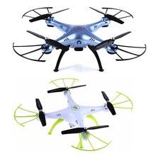 Syma X5HC Zangão com Câmera HD 2.4 GHz 6 Eixos 4CH RC Quadcopter RTF Modo Headless Toy Presente BM88