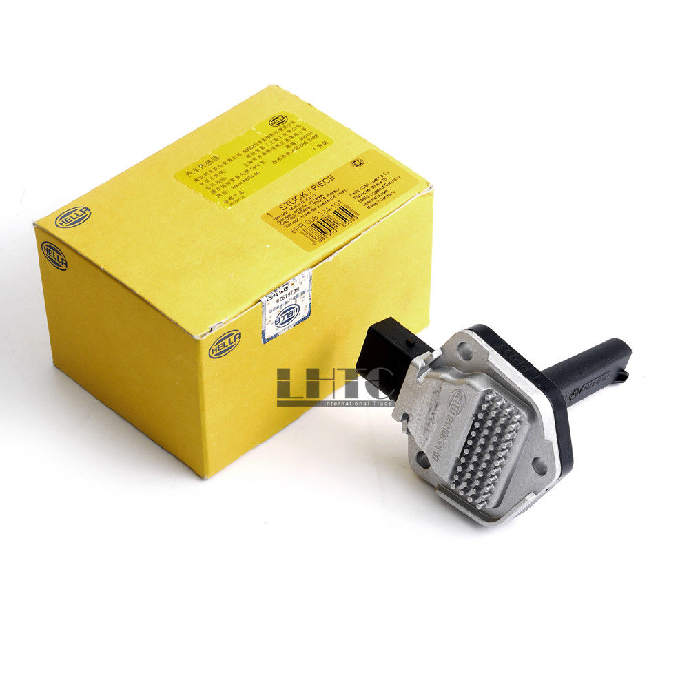 OE Oil Level Sensor HELLA For BMW 120i 318i 320i Z4 E87 E90 E91 E92 E46 N20  N42 N43 N45 N46