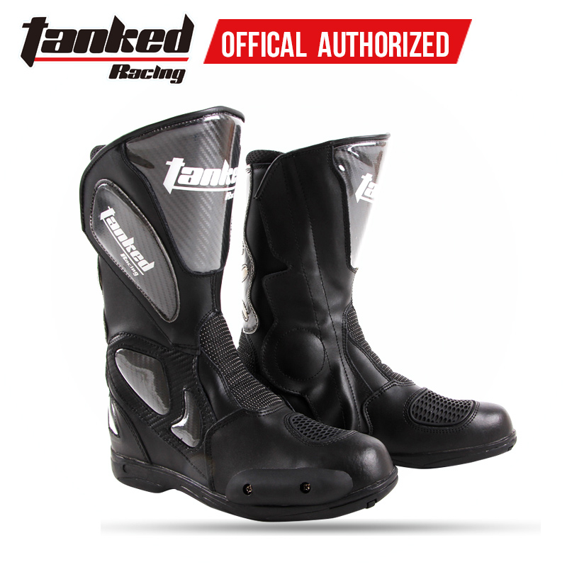 Motorcycle riding shoes men TANKED Rally riding boots off-road boots non-slip waterproof anti-fall four seasons racing bootsMotorcycle riding shoes men TANKED Rally riding boots off-road boots non-slip waterproof anti-fall four seasons racing boots