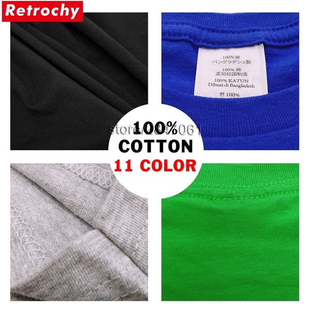 One Piece Short Sleeve Cotton T Shirt